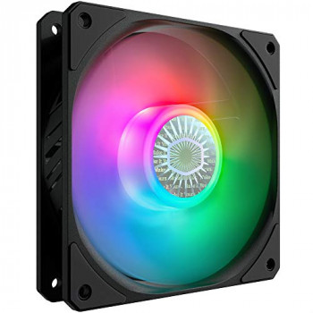 Cooler Master SickleFlow 120 ARGB, 120mm Addressable RGB LED Case Fan