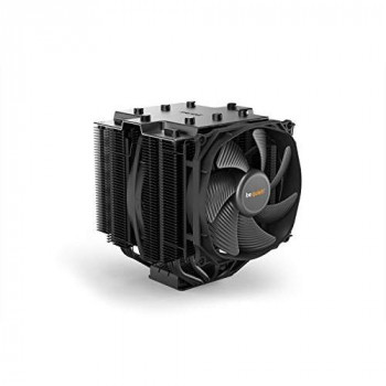 Be Quiet! BK023 Dark Rock Pro4 TR4 Heatsink & Fan AMD TR4 Socket Only Dual Silent Wings Fans Fluid Dynamic