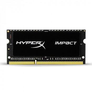 Kingston HyperX Impact RAM Module - 8 GB (1 x 8 GB) - DDR3 SDRAM