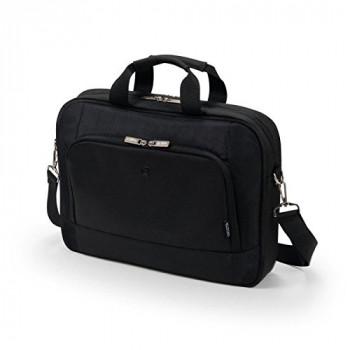 Dicota Top Traveller BASE Sleeve for 13 - 14.1-Inch Laptop - Black