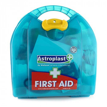 Wallace Cameron Astroplast + First Aid Kit