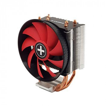 Xilence M403.PRO Universal Socket 120mm PWM 1800RPM Red Fan CPU Cooler
