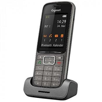 Gigaset Pro S30852-H2752-L122 Cordless Dect Handset - Black