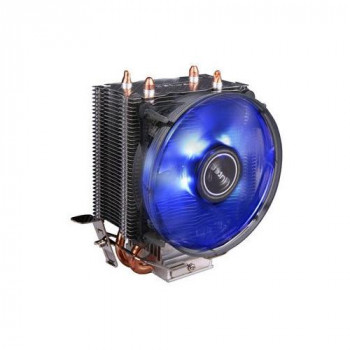 Antec A30 Dual Heatpipe Cpu Air-Cooler