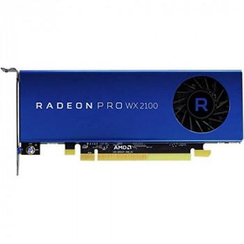 Radeon Pro WX 2100 2GB GDDR5 2-mDP+1-DP