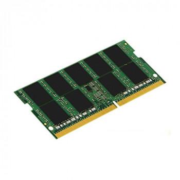 Kingston KCP426SS6/4 - DDR4-4 GB - SO-DIMM 260-pin - 2666 MHz / PC4-21300 - CL17-1.2 V - unbuffered - non-ECC