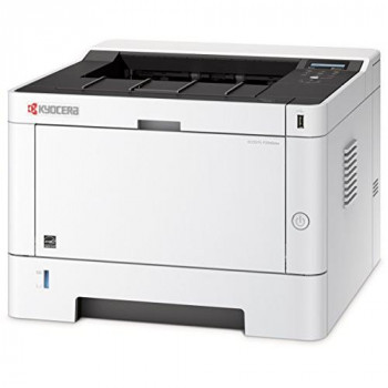 KYOCERA ECOSYS P2040dw black and white Monochrome Laser Desktop Printer A4 (Duplex printing 1200 dpi, network connectivity, Ethernet, Gigabit-LAN, WiFi and Wi-Fi Direct, Apple AirPrint, Google Cloud Print, Mopria, USB 2.0, Slot for optional SD/SDHC-Card)