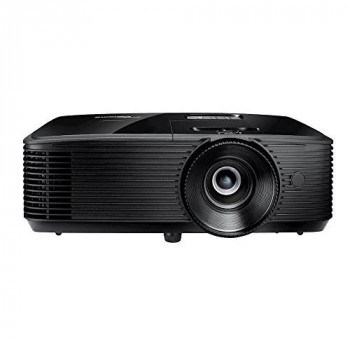 Optoma DH350 3D 3200 Lumens DLP Portable Full HD Projector - Black