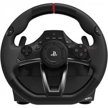 RWA Racing Wheel Apex controller for PS4 and PS3 Officially Licensed by Sony - PlayStation 4