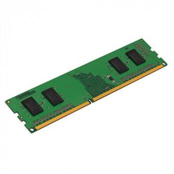 Kingston ValueRAM RAM Module - 2 GB - DDR3 SDRAM