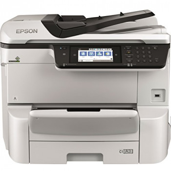 Epson WorkForce Pro WF-C8610DWF A3 Print/Scan/Copy/Fax Printer