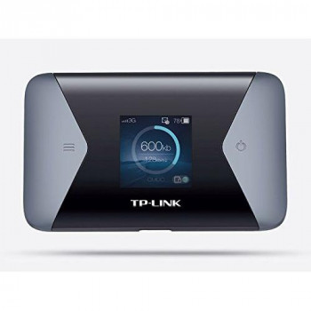 TP-Link 600 Mbps Wireless N 4G LTE-Advanced Mobile Wi-Fi Router
