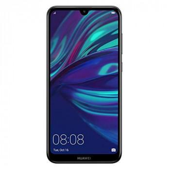 Huawei Y7 2019 - Midnight Black