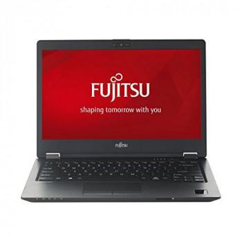 Fujitsu Lifebook U748 14-Inch Laptop - (Black) (Intel Core i5-8250U Processor, 8 GB RAM, 256 GB SDD, UHD 620 Graphics, Windows 10 Pro)
