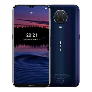 Nokia G20 D.Sim 4/64GB - Blue