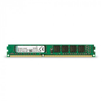 Kingston KVR13N9S8/4 RAM 4 GB 1333 MHz DDR3 Non-ECC CL9 DIMM 240-Pin, 1.5 V Memory Module