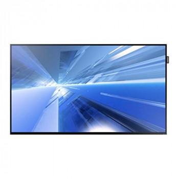 SAMSUNG LH55DCEPLGC/EN SAMSUNG 55 INCH DC55E LED 1920X1080(16:9) VGA DVI 2 X HDMI 350CD RS232 RJ45 16/7 LIGHT SOC 3 YEAR WARRANTY