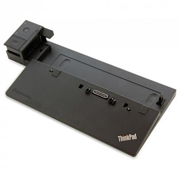 Lenovo Pro Dock Proprietary Interface Docking Station for Notebook/Tablet/Cellular Phone