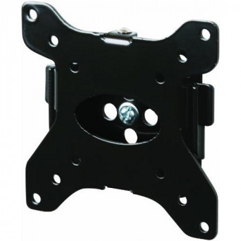 B-Tech BT7510 Flat Screen Wall Mount in Black