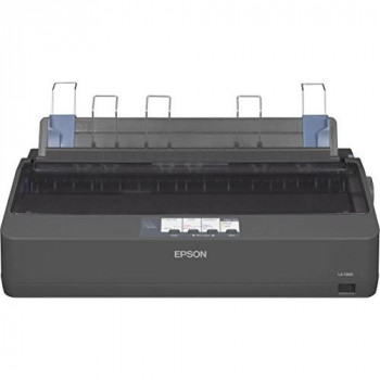 Epson LX-1350 - dot matrix printers (240 x 144 DPI, 0.065 - 0.39 mm, 9-pin, 5 - 35 °C, 5 - 35 °C, 10 - 80%)