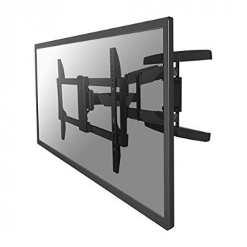"NewStar NM-W475 - Wall mount for LCD / plasma panel - black - screen size: 32""-65"""