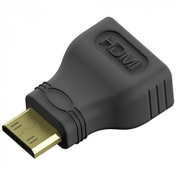 Vision TechConnect Mini-HDMI to HDMI Adapter