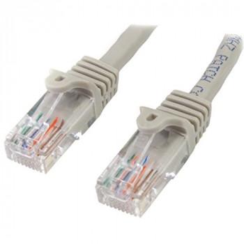 Startech 10m CAT5E Patch Cable (Grey)