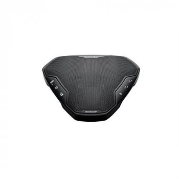 Konftel Ego Portable Conference Speakerphone (USB/Bluetooth) Skype for Business/Mobile Music Speaker