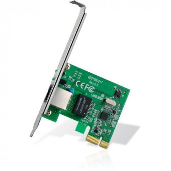 TP-LINK TG-3468 Gigabit Ethernet Card for PC