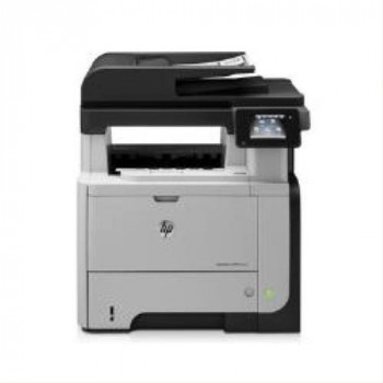 HP LaserJet Pro M521DW Laser Multifunction Printer - Plain Paper Print