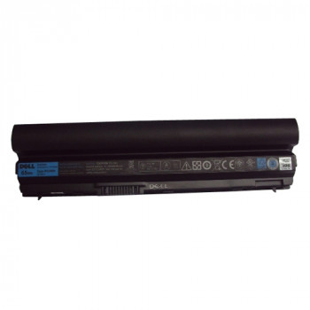 Dell 451-12134 6 Cell 65 W Lithium Ion Primary Laptop Battery for Latitude E6440/E6540/Precision Mobile Workstation M2800