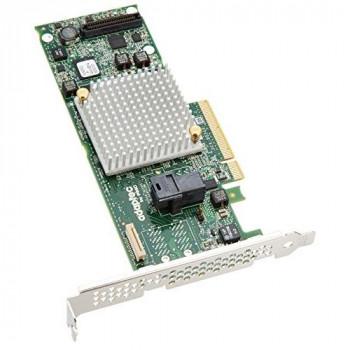 Adaptec 8405 - storage controller (RAID) - SATA 6Gb/s / SAS 12Gb/s - PCIe 3.0 x8(2277600-R)