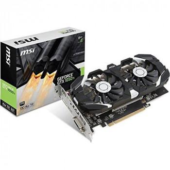 Nvidia GTX 1050Ti 4GB OC GDDR5 PCI-E