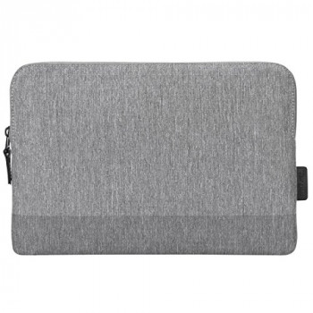 Targus CityLite 15-Inch Laptop Sleeve Case - Grey (TSS976GL)