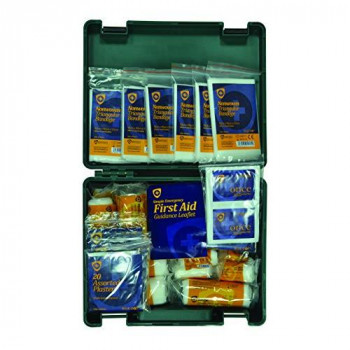 Blue Dot Standard Workplace and Statutory First Aid Kit