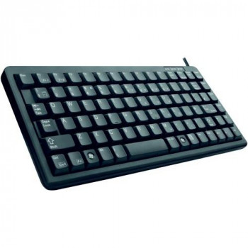 Cherry Compact Keyboard Black G84-4100
