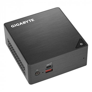 Gigabyte Brix Mini PC Barebone with Intel Core i5-8250U Processor and 2.5 inch Bay