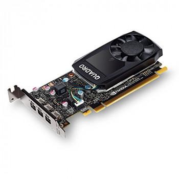 PNY NVIDIA Quadro P400 DP/DVI 2GB GDDR5