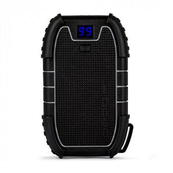 Veho Pebble Endurance VPP-008-E Water Resistant 15000mAh Black Power Bank