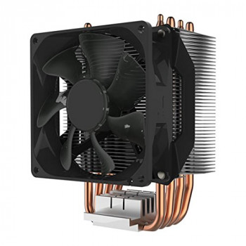 Cooler Master Hyper H412R CPU Cooler with 92mm PWM Fan