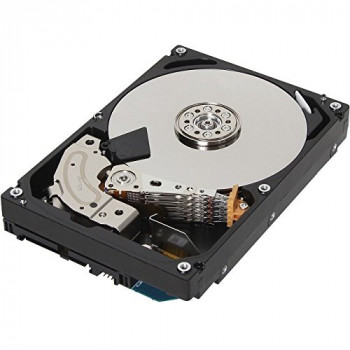 Toshiba MG04ACA400E 4TB hard disk drive - internal hard drives (Serial ATA III, HDD, 5 - 55 C, -40 - 70 C)