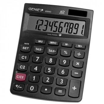 Value 205MD 10-digit desk calculator