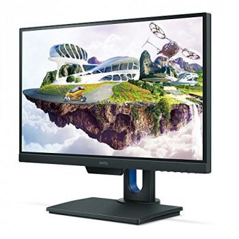BenQ PD2500Q 25-Inch LED IPS Widescreen Multimedia Monitor - Grey