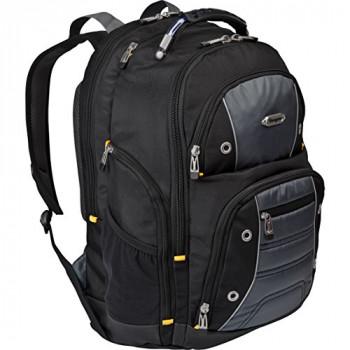 "Targus Drifter TSB238EU Carrying Case (Backpack) for 40.6 cm (16"") Notebook - Black, Grey"