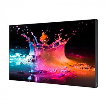 Samsung UD55E-B - public displays (LED, 1920 x 1080 pixels, Full HD, Black, 4000:1, 10000:1)