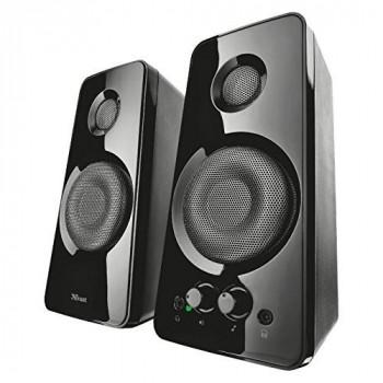 Trust 18 W RMS Speaker Set - Black