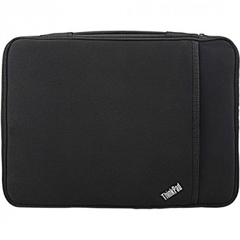 Lenovo 4X40N18008 Sleeve for 13-Inch ThinkPad Notebook - Black