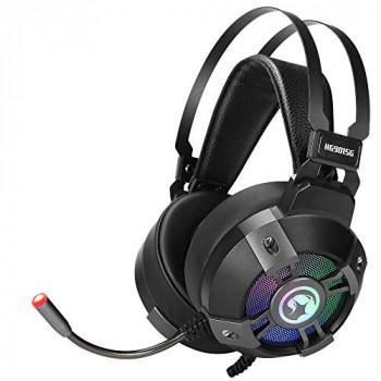 Marvo HG9015G Virtual 7.1 Surround Headset, RGB