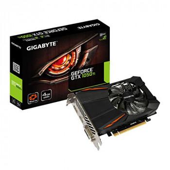 Gigabyte Nvidia GTX 1050 4GB GDDR5 PCI-E