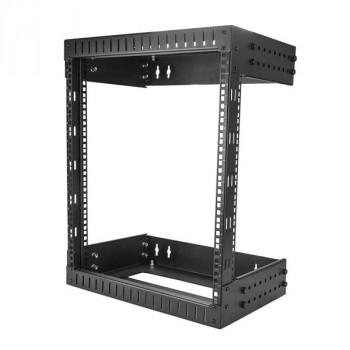 StarTech.com 12U Wall Mount Server Rack- Equipment rack - 12 - 20 in. Depth